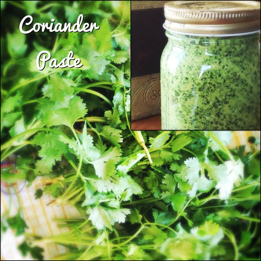 How to Make Your Lips Soft Using Rose Water and Coriander Paste