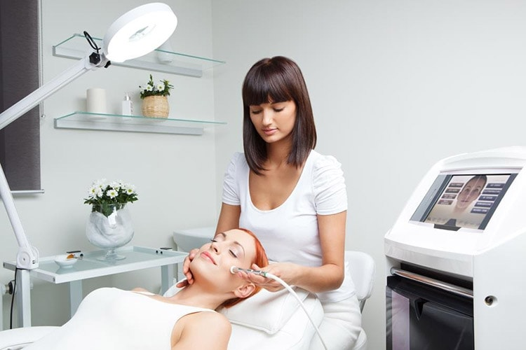 How Often Should You Do Microdermabrasion