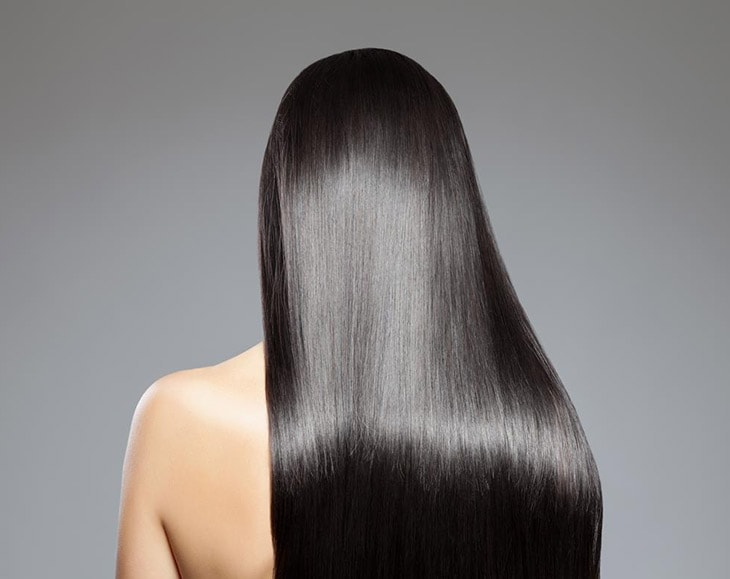 How To Keep Your Hair Straight Overnight