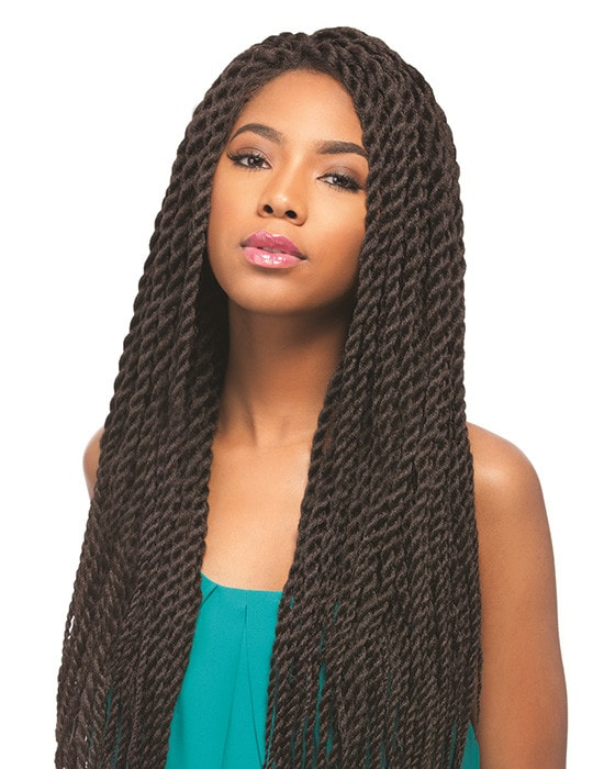 How Long Do Senegalese Twists Last