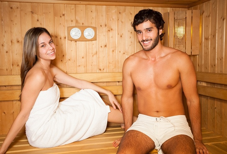 best infrared saunas for home use