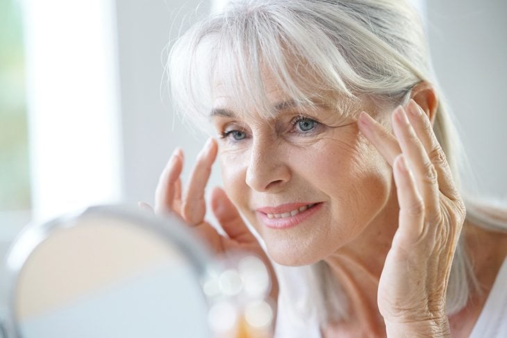 know about anti aging formulas of skincare product