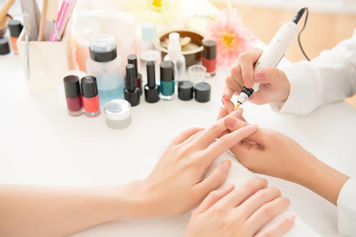 best electric nail drills reviews