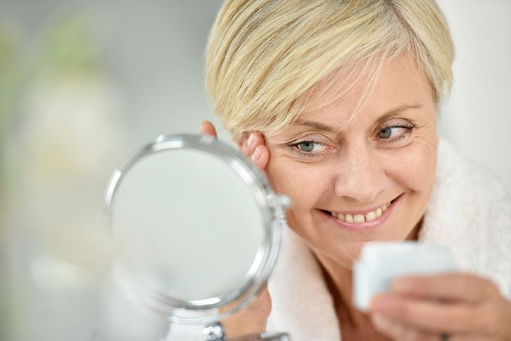 repair or anti aging products