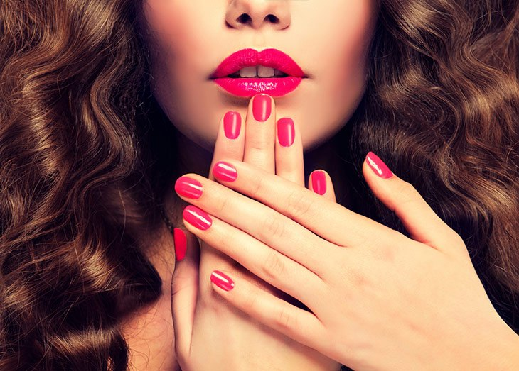 How to Get Rid of Black Lines on Nails: The Tips and Causes